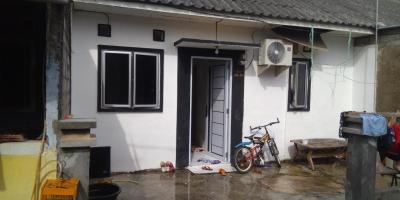 Jual murah rumah di perumahan Ricci