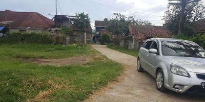 Di jual tanah Cikole Lembang