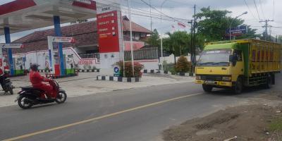 Dijual SPBU Pertamina Terbaik Di Kota Cepu - Jawa Tengah !!!