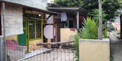 Jual Rumah Petakan Lok Sawah indah, Kampung Lio
