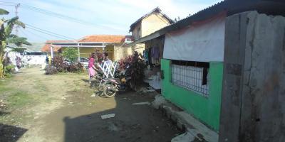 Jual Rumah selangkah saja dari stasiun Citayam
