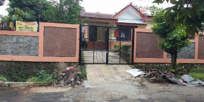 KOMPLEK PERTANIAN ATSIRI PERMAI Jl. Kenanga V No. 8, Kel. Ragajaya, Kec. Bojonggede