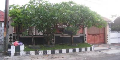 RUMAH DIJUAL @ Taman Pondok Indah Wiyung Surabaya - Contemporary Home, Timeless appeal.