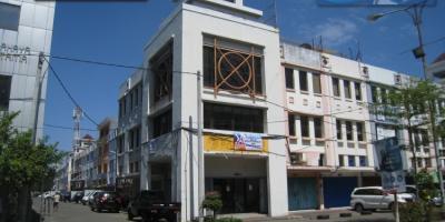 Ruko Mangga Dua, Wonokromo, Surabaya - Income Earner
