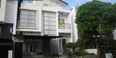 Citraland Royal Park 2 Surabaya - Good Place to Stay, Unfurnished, Cosy.