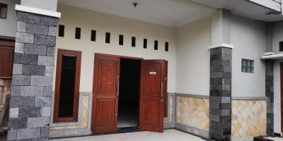 Disewakan Rumah Dipusat Kota Pedan Klaten cocok untuk kantor