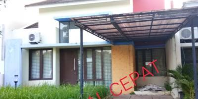JUAL CEPAT RUMAH MURAH Area Lippo Cikarang