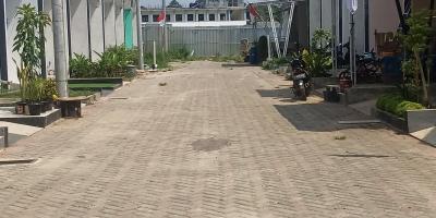 Rumah Cantik Green Rahayu Bekasi