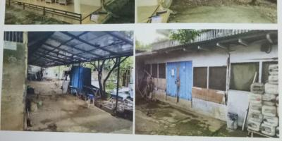 Dijual Tanah 1000 M² Ciputat Tangerang