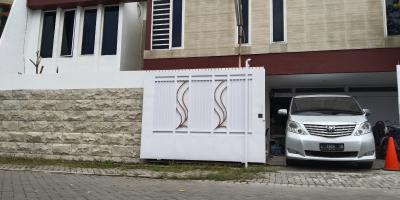 RUMAH DIJUAL JEMURSARI UTARA Surabaya
