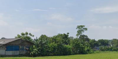 Dijual Tanah 2 Ha Curug Tangerang Banten
