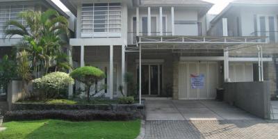 Sewa Citraland Surabaya - Magnificent, Love living here.