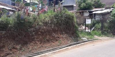 Jual Tanah Siap Bangun di Sariwangi Bandung