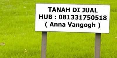 Jual Tanah Tretes Pinggir Jalan Raya di Pasuruan