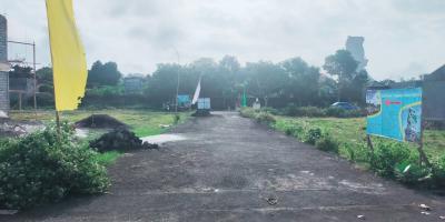 Jual Tanah Kavling Siap Bangun di Bali Lokasi Sangat Strategis View Patung GWK