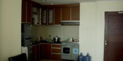Dijual Apartemen Casablanca Mansion Jakarta Selatan