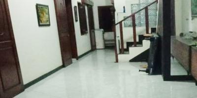 Kost di Bendungan Hilir Dekat Gelora Bung Karno dan Gedung DPR/MPR RI Senayan