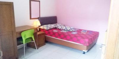Kost Pondok Orange Jl. Kebagusan 1 Dekat Jl. TB Simatupang, Arcadia, Nestle, Officepark 18