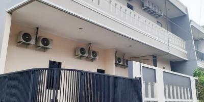 Kost Putri di Kelapa Gading Dekat Mall Kelapa Gading dan Summarecon Mall Kelapa Gading