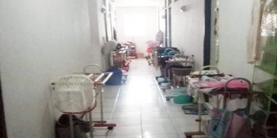Kost Putri Murah Dekat Jl. H.R. Rasuna Said, Mega Kuningan dan Mall Ambasador