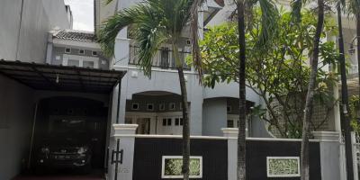 Dijual Cepat Rumah Cantik Siap Huni Bintaro Jaya Sektor 2