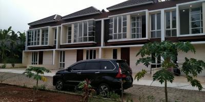 Rumah Pondok Gede - Bebas Riba