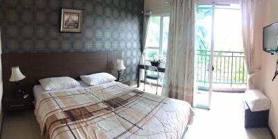 Cozy Apartement Thamrin Residence 1Bedroom View Kolam Renang