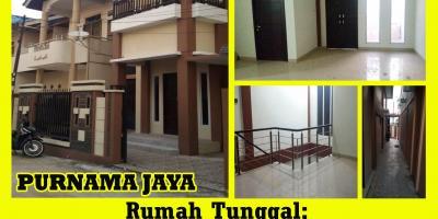 Rumah Purnama Jaya, Pontianak, Kalimantan Barat