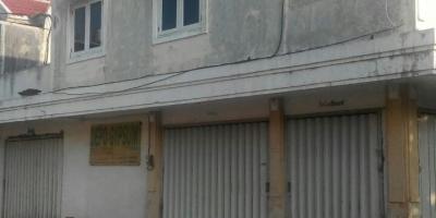 Dijual Cepat Murah Saja Ruko 2 Lt di Sentra Tropodo Waru Sidoarjo