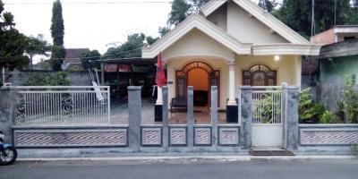 Dijual rumah Bendo kota Blitar Lokasi strategis