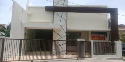 Dijual Rumah Baru di Kota Padang Dekat Kampus UNAND, UPI YPTK dan Pasar Raya Padang
