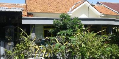 Rumah Dijual + 7 Kamar Kost2an di Medokan Asri Dekat UPN Veteran Surabaya dan STIKOM