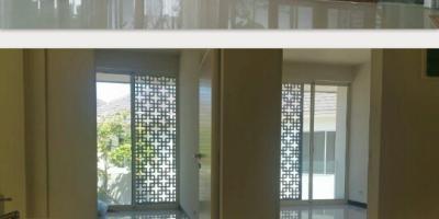 Dijual rumah royal residence new gress minimalis daerah wiyung