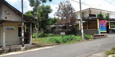 Jual Tanah di Banteng Baru Kaliurang Sleman Yogyakarta