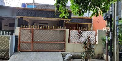 RUMAH Duta Kranji Bintara, Bekasi Barat