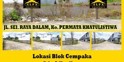 Tanah Permata Khatulistiwa, Pontianak, Kalimantan Barat