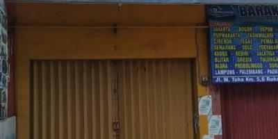 Disewakan Ruko Tangerang