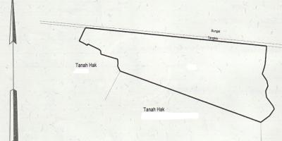 TANAH MURAH STRATEGIS MURAH TENGAH PUSAT KOTA SIDOARJO