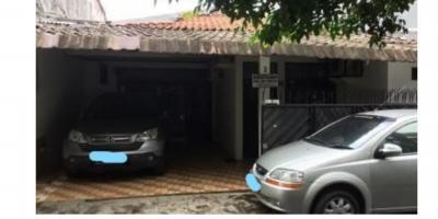 Dijual Rumah Cempaka Putih Timur Jakarta Pusat Lokasi Rumah Strategis