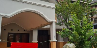HOUSE FOR RENT IN ALAM SUTRA TANGERANG BANTEN