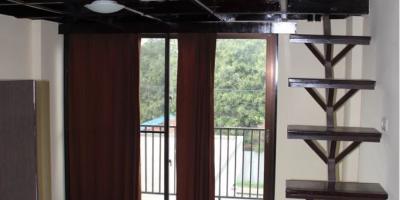 Beli Tanah dapat Kost 2 exclusive 2 lantai (24 unit) dan 2 Lap. Futsal