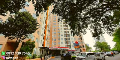 Dijual Apartemen The 18 Residen 1BR @ Rasuna Epicentrum, Kuningan, Jakarta Selatan