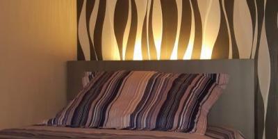 Apartemen The Green Pramuka 2BR Full Furnishe di jual BU (Tower Pino)