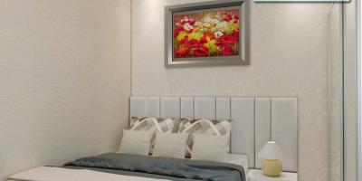 Sewa Puncak Dharmahusada Surabaya - Luxury New Apartment.