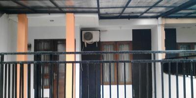 Disewakan Rumah Strategis di Ciganjur, Jagakarsa, Jakarta Selatan – 2 Kamar Tidur