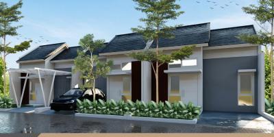 Hot Promo !!! Rumah murah di Malang