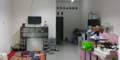 Ruko 2 Lantai 5x28 Western Regency Surabaya Barat