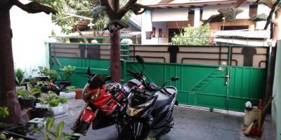 Rumah Warakas Jakarta Utara