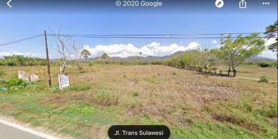 Jual Tanah Di Gorontalo