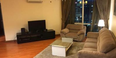 Jual /sewa Apartment Batavia 2 bed 85 m furnish tower 1